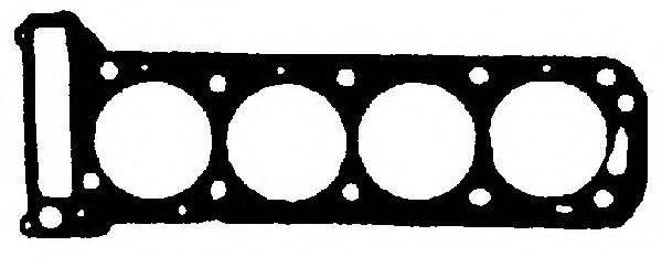BGA GK6388 Прокладка, головка цилиндра