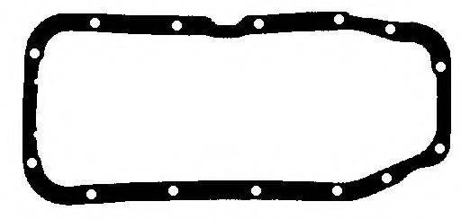 BGA OP4327 Прокладка, маслянный поддон