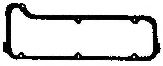 BGA RC3312 Прокладка, крышка головки цилиндра