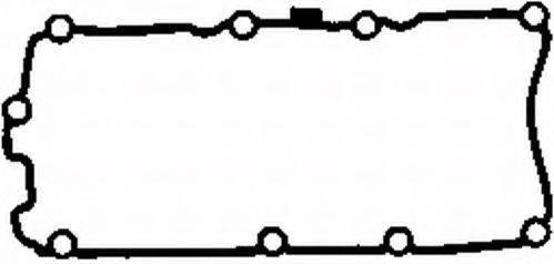 BGA RC6504 Прокладка, крышка головки цилиндра