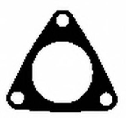 BGA AH5534 Прокладка, труба выхлопного газа