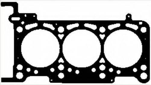 BGA CH0520B Прокладка, головка цилиндра