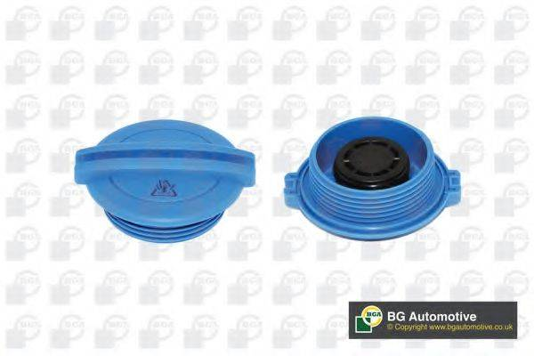 BGA CC3009 Крышка, резервуар охлаждающей жидкости