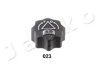 JAPKO 33023 Крышка, радиатор