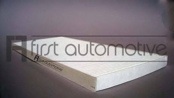 1A FIRST AUTOMOTIVE C30101 Фильтр, воздух во внутренном пространстве