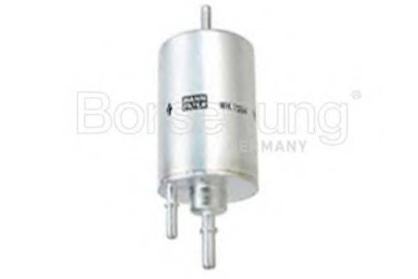 BORSEHUNG B12792 Топливный фильтр
