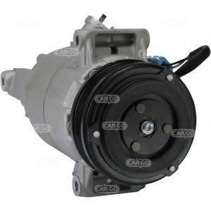 HC-CARGO 240841 Компрессор, кондиционер