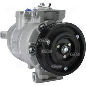 HC-CARGO 240858 Компрессор, кондиционер