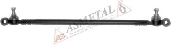 ASMETAL 22OP3074 Поперечная рулевая тяга