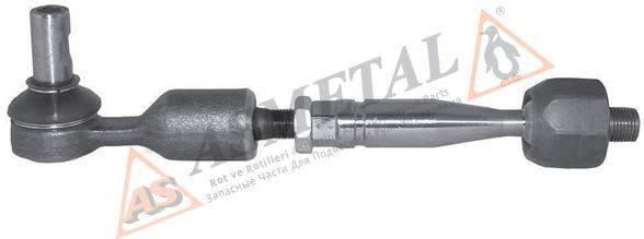 ASMETAL 29VW2500 Поперечная рулевая тяга