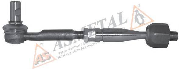 ASMETAL 29VW2505 Поперечная рулевая тяга