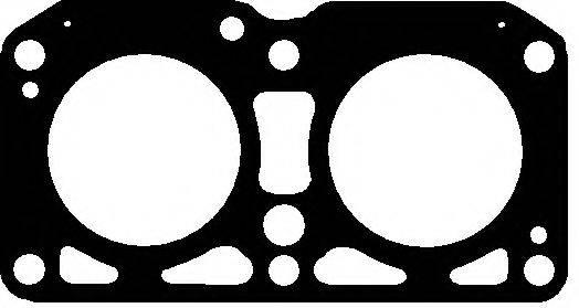 WILMINK GROUP WG1192578 Прокладка, головка цилиндра