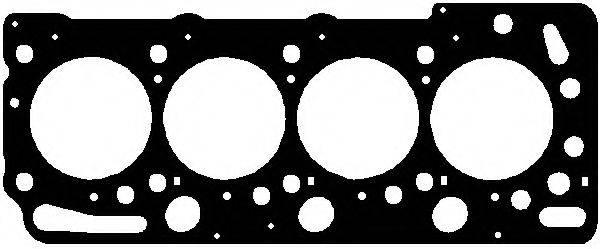 WILMINK GROUP WG1086785 Прокладка, головка цилиндра