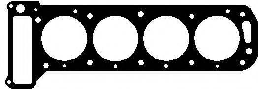 WILMINK GROUP WG1086169 Прокладка, головка цилиндра