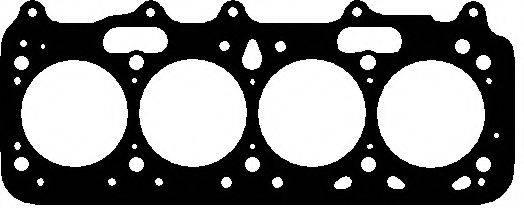 WILMINK GROUP WG1195861 Прокладка, головка цилиндра