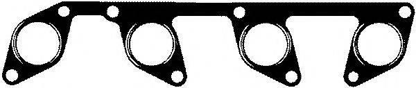 WILMINK GROUP WG1193078 Прокладка, выпускной коллектор