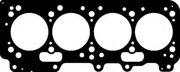 WILMINK GROUP WG1194489 Прокладка, головка цилиндра