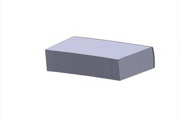 WILMINK GROUP WG1010600 Комплект поршневых колец
