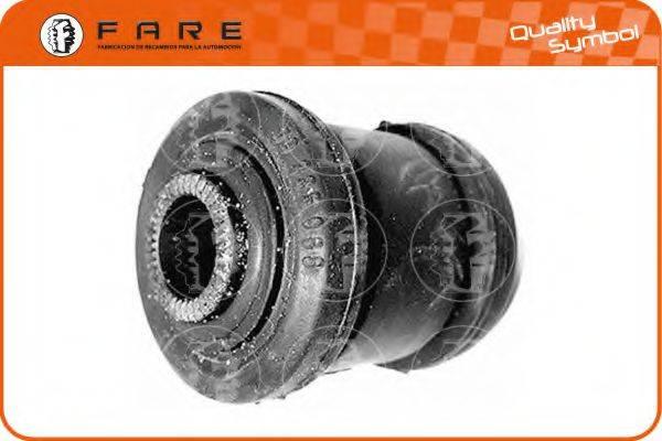 FARE SA 0655 Подвеска, рычаг независимой подвески колеса