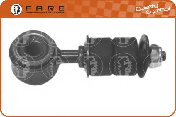 FARE SA F0114F Тяга / стойка, стабилизатор