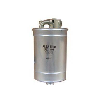 FI.BA FK798 Топливный фильтр