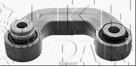 KEY PARTS KDL6449