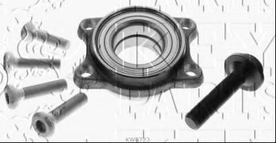 KEY PARTS KWB723 Комплект подшипника ступицы колеса