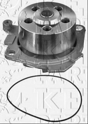 KEY PARTS KCP1729 Водяной насос