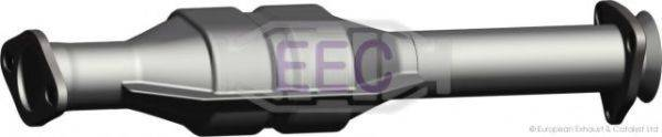 EEC AR8000 Катализатор