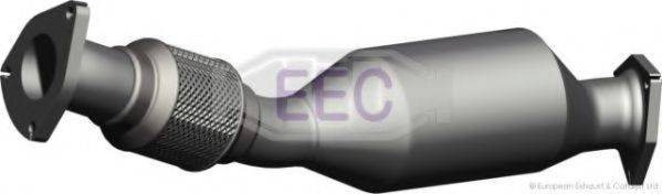 EEC AU8026 Катализатор