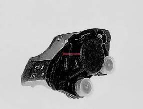 BENDIX 691766B Тормозной суппорт