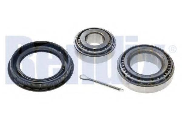 BENDIX 050056B Комплект подшипника ступицы колеса