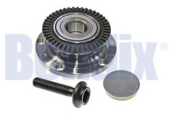 BENDIX 050607B Комплект подшипника ступицы колеса