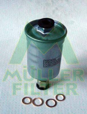 MULLER FILTER FB196 Топливный фильтр