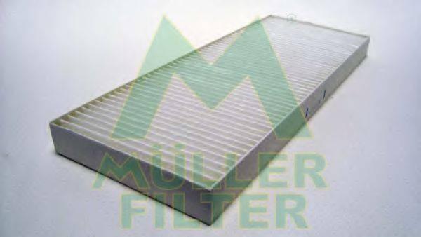 MULLER FILTER FC116 Фильтр, воздух во внутренном пространстве