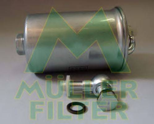MULLER FILTER FN286 Топливный фильтр