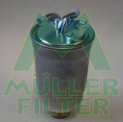 MULLER FILTER FN287 Топливный фильтр