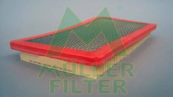 MULLER FILTER PA185 Воздушный фильтр