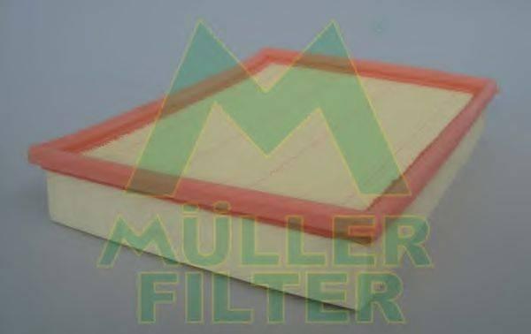 MULLER FILTER PA247 Воздушный фильтр