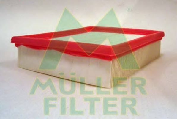 MULLER FILTER PA327 Воздушный фильтр