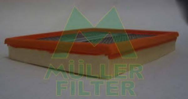 MULLER FILTER PA379 Воздушный фильтр