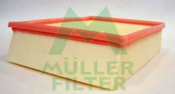 MULLER FILTER PA735 Воздушный фильтр