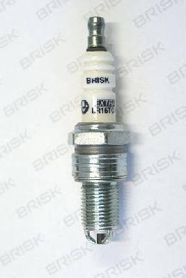 BRISK 1416 Свеча зажигания