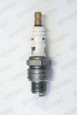 BRISK 1354 Свеча зажигания