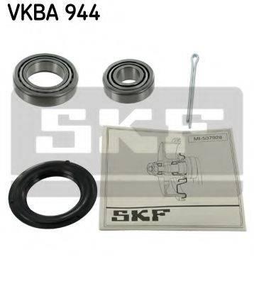 DR!VE+ DP2010100022 Комплект подшипника ступицы колеса