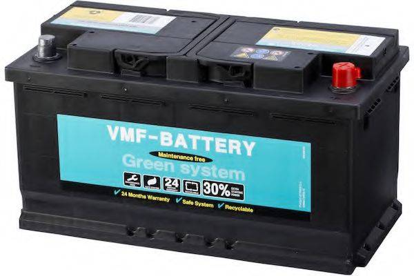VMF 60038 Стартерная аккумуляторная батарея