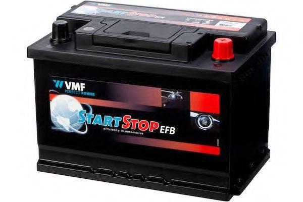 VMF EFB570650 Стартерная аккумуляторная батарея