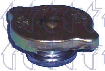 TRICLO 318001 Крышка, радиатор