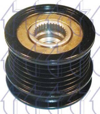 TRICLO 423236 Ременный шкив, генератор