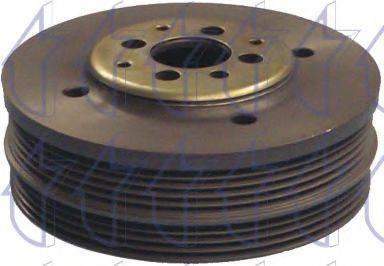 TRICLO 423310 Ременный шкив, коленчатый вал